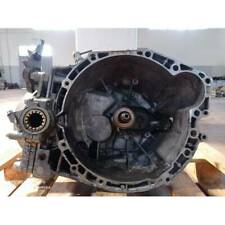 9643921680 CAMBIO MANUALE COMPLETO PEUGEOT 407 Berlina 2000 Diesel RHR
