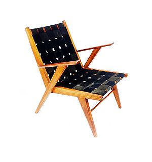 Mid Century Chair Furniture ...
