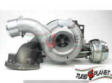Turbo Rigenerato Fiat, Opel, Saab 1.9 120 cv