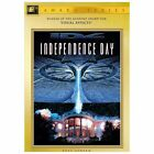 Independence Day (DVD, 2007, P&S, Sensormatic)