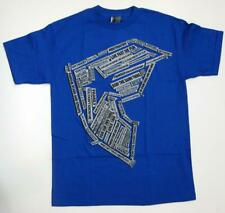 Stock t-shirt famous stars and straps