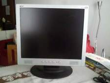 Monitor Acer 17""