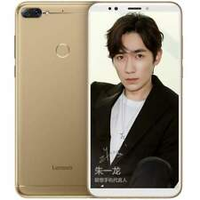 "Lenovo K5 Note Smartphone Android 8.1 Octa Core 6"" IPS 3GB+32GB 4G Dua"