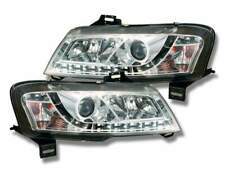 Coppia di fari daylight led Fiat Stilo 01-07