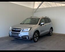 SUBARU Forester Forester 2.0i Style