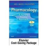 Pharmacology - Text and Study Guide - Revised Reprint Package