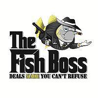 The Fish Boss Saltwater Aquariums