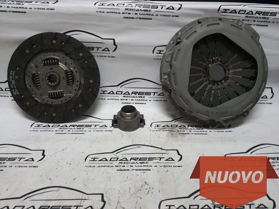 Kit Frizione Iveco Daily dal 2011 2.3 D 1905290 2