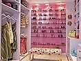 My Big Sister's Closet