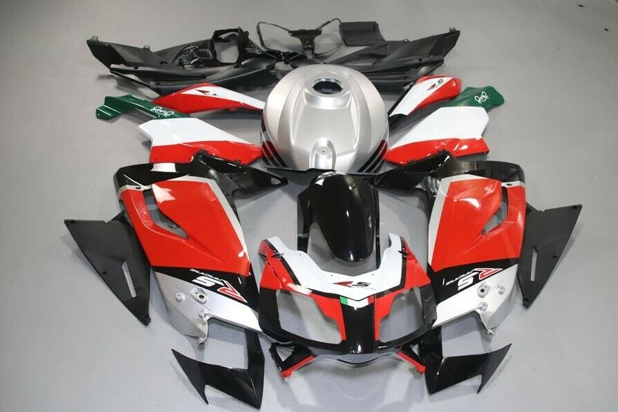 Carena Aprilia RS4 RS 125 2006 - 2011 AVDB