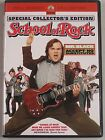 The School of Rock (DVD, 2004, Checkpoint - Full Frame)