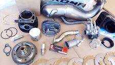 KIT MODIFICA COMPETITION 110cc per Motore Vespa 50 Special L R