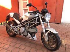 Ricambi per Ducati Monster 620 anno 2005, km percorsi 22000