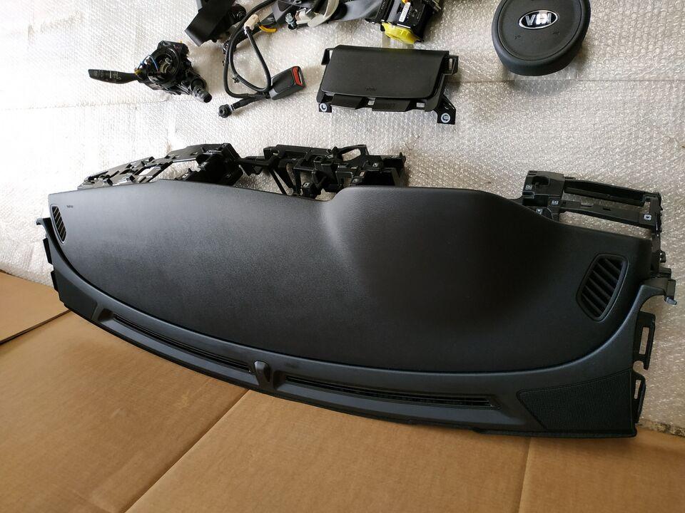 Kit airbag Kia Niro 2018 7