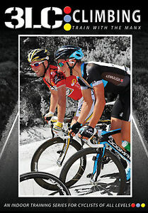 3LC Climbing featuring 2012 Olympic Gold Medalist Pete Kennaugh - Indoor Cycling