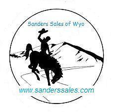 Sanders Sales of Wyoming