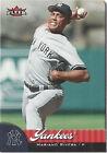 Fleer Baseball Cards