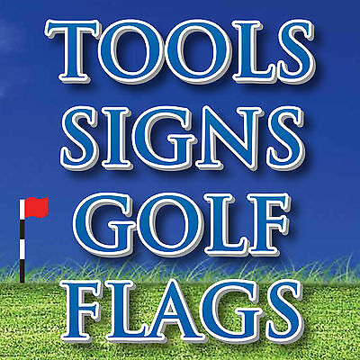 tools-signs-golf-flags