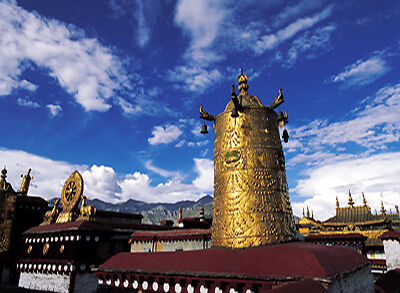 Tibetan-crafts-store