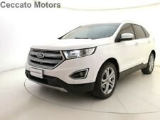 FORD Edge 2.0 TDCI 210 CV AWD Start&Stop Powershif