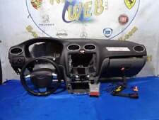 Ford focus '10 kit airbag completo