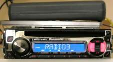 Autoradio panasonic CQ-RDP383N CD/MP3/Tuner RDS 50W MOSFET