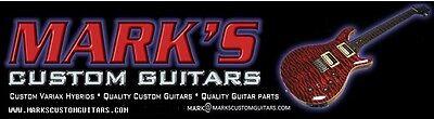 Marks Custom Guitars