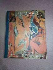 Picasso vol 1 e vol. 2 - Rizzoli/Skira