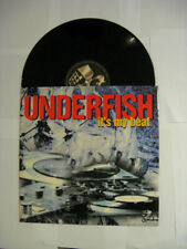 Vinile 33 giri del 1999-UNDERFISH-It's my beat