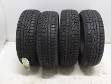 Kit di 4 gomme nuove invernali 225/70/15 C Hilfly