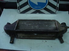 Radiatore Intercooler ford focus 1.8 td