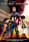 Captain America: The First Avenger (DVD, 2013, Canadian; Bilingual)