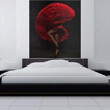 Fotomurale - Ballerina Flamenco 250x193cm Carta Da Parato Erroi