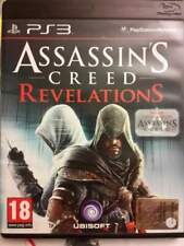 Gioco Originale Assassin Creed Revelations Play Station 3 PS3