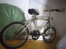 Bicicletta mountain bike bimbo silver star.