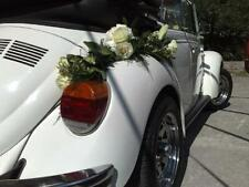 Beetle cabriolet old style wedding marriage verona garda lake