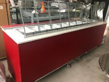 Full equipment to open a gelato shop with Panorama by IFI