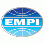 Empi Neoprene Valve Cover Gaskets Pair Fit Vw Bug Only