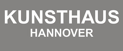KUNSTHAUS HANNOVER
