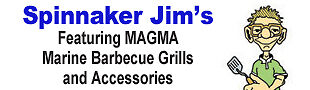 Spinnaker Jim's Barbecues