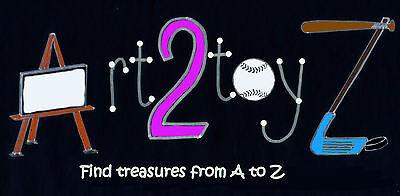 Art2toyZ