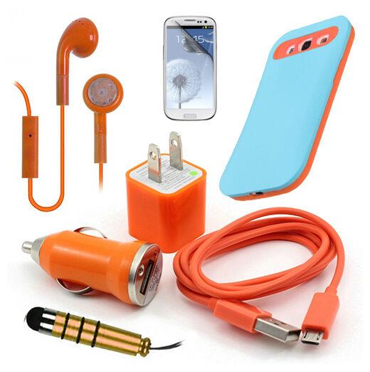 essential galaxy s3 accessories ebay