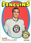 Pittsburgh Penguins 5 Sports Trading Cards & Accessories