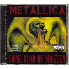Metallica 242- some kind of moster