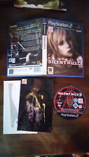 Silent hill 3 playstation 2 ps2 completo italiano
