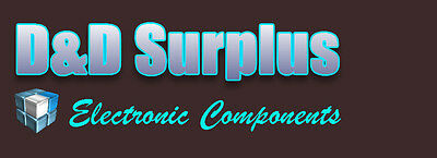 DD Surplus Parts