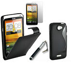 Accessories for the HTC One X