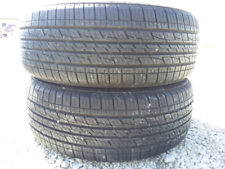 2 gomme usate 225/55 R18 98H KUMHO