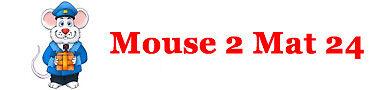 Mouse 2 Mat