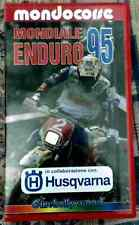 VHS Mondocorse Enduro Rally SuperBike motocross